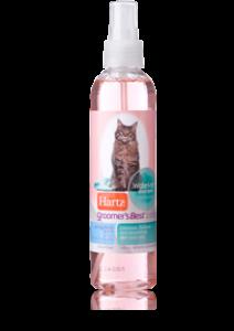Hartz Сух шампоан за котки - опаковка 236 мл