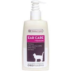 Versele-Laga - Ear Care Cat lotion Лосион за котки - опаковка 150 мл