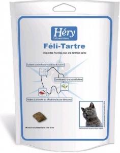Hery - Feli Tartre Бисквити за котки - опаковка 50 г