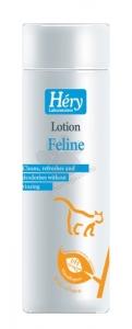 Hery - Feline lotion Лосион за котки опаковка от 200мл.