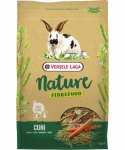 Versele- laga Fibrefood Cuni- пълноценна храна за зайци, възрастни, капризни и живеещи у дома, 8 кг. 1
