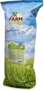 JR Farm Pea Flakes - люспи от грах, подходяща за всички видове гризачи, 15 кг. 1