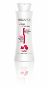 Biogance Hamster/Guinea-Pig shampoo - шампоан за хамстери и морски свинчета 150 мл.