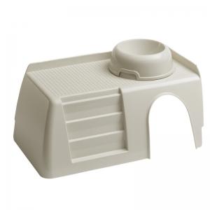 Ferplast pub3253 - къщичка с купичка за храна/вода 42 / 25 / 16,5 cm 1