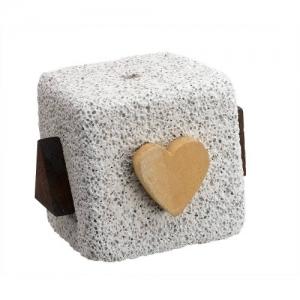 Ferplast pa4776 - натурална играчка за гризачи 6 / 6 / 4,5 см