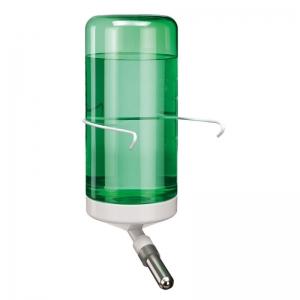 Ferplast Drinky Colors - поилка за гризачи / синя, зелена / 1