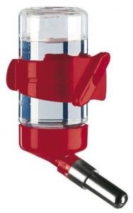 Ferplast fpi4660 Drinky 75 - кръгла поилка за гризачи / червена, бяла, синя / 8,5 / 4 / 11 cm - 0,075 L 1