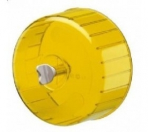 Ferplast FPI 4602 - Пластмасово колело за гризачи Ø 14,5 / 9,8 cm