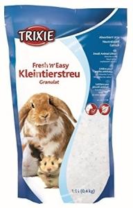 Trixie Fresh n Easy Silicate Litter - Силиконова постелка за тоалетна за гризачи 1л.