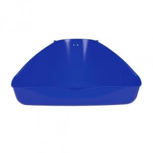 Trixie Corner Toilet - Тоалетна за гризачи 36 х 21 х 30 см