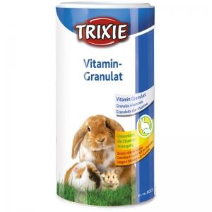 Trixie Vitamin Granules - Гранули - витамини за всички видове гризачи 125 гр.