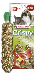 Versele-Laga - Sticks Rabbits Herbs - Стик за зайци с билки - опаковка 55 г (1 бр.х 55 гр)