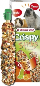 Versele-Laga - Sticks Guinea Pigs Fruiт - Стик за морски свинчета - опаковка 105 гр.