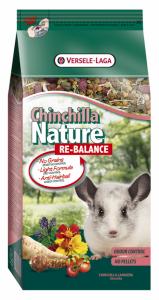 Versele-Laga - Chinchilla Nature ReBalance Храна за чинчили - опаковка 0.700 кг.