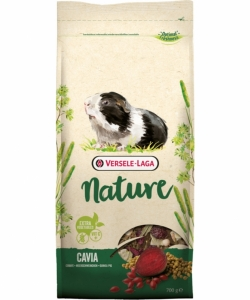 Versele-Laga - Cavia Nature - храна за морски свинчета - опаковка 9 кг. 1