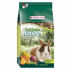 Versele-Laga - Cuni Junior Nature Храна за зайци - опаковка 10 кг.