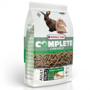Versele-Laga - Cuni Adult Complete Храна за зайци - опаковка 0.500 кг.