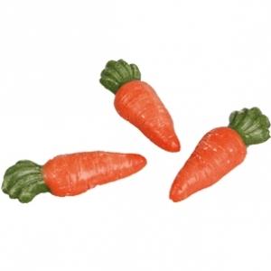 Flamingo Carrot Морковчета за дребни животни - 84 бр.