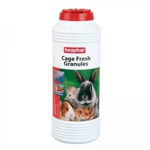 Beaphar Cage Fresh Granules Ароматизатор за гризачи - 600 гр.