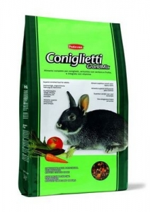 Padovan Пълноценна храна за зайци - 3 кг.