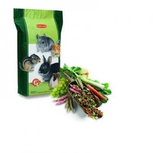 Padovan Пълноценна храна за гризачи - 20 кг.