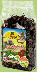 JR Farm Чинчилска мечта - 75 гр.