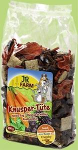 JR Farm Хрупкав микс за гризачи - 150 гр.