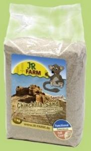 JR Farm Специален пясък за чинчили - 1 кг.