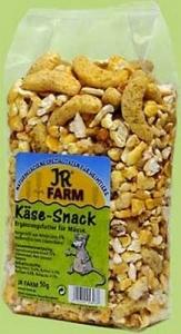 JR Farm Лакомство за гризачи - снакс със сирене, 50 гр.