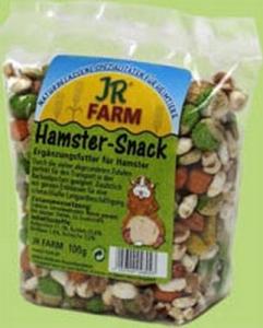 JR Farm Снакс за хамстери - 100 гр.