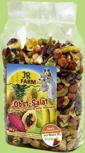 JR Farm Лакомство за гризачи - плодова салата, 200 гр.