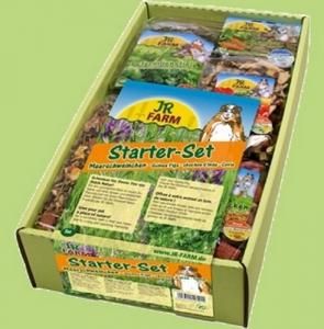 JR Farm Комплект храни за морски свинчета