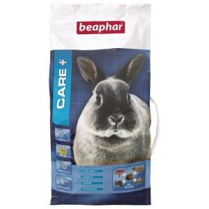 Beaphar Care+ Super Premium Храна за заек - 5 кг