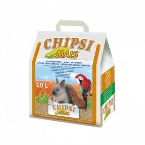 JRS Chipsi Mais царевични пелети 10L 1