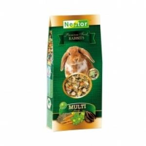 Nestor Премиум храна за зайци - 500 мл.