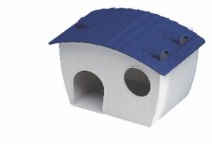 Imac Пластмасова къщичка Casetta criceti
