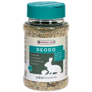 Versele-Laga - Deodo Odour Control Pine Дезодорант за клетки на порчета - опаковка 230 г