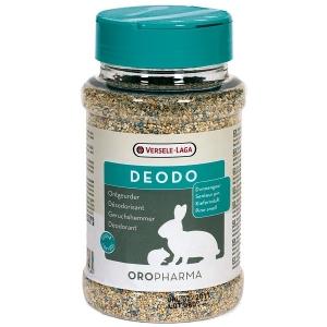Versele-Laga - Deodo Odour Control Pine Дезодорант за клетки на джербили - опаковка 230 г