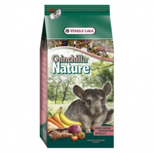 Versele-Laga - Chinchilla Nature Храна за чинчили - опаковка 2.5 кг.