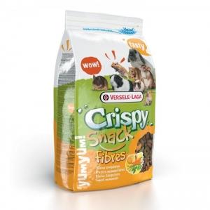 Versele-Laga - Crispy Snack Fibres Храна за дегу - опаковка 0.650 кг.