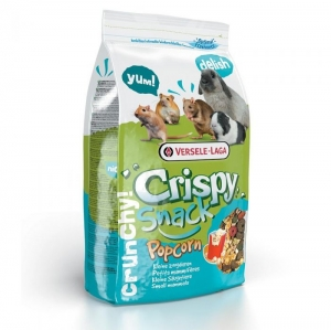 Versele-Laga - Crispy Snack Popcorn Храна за мишки - опаковка 0.650 кг.