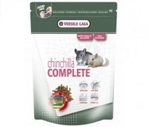 Versele-Laga - Chinchilla Complete Храна за чинчили - опаковка 0.500 кг.