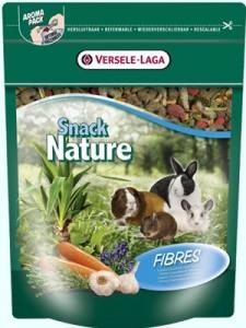 Versele-Laga - Snack Nature - Cereals Хранителна добавка за джербили - опаковка 0.500 кг.