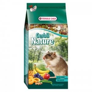 Versele-Laga - Gerbil Nature Храна за джербили - опаковка 0.750 кг.