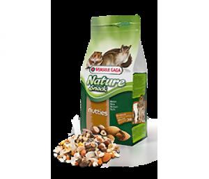 Versele-Laga - Nature Snack Nutties Хранителна добавка за мишки - опаковка 85 г