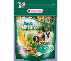 Versele-Laga - Snack Nature - Cereals Хранителна добавка за дегу - опаковка 500 г