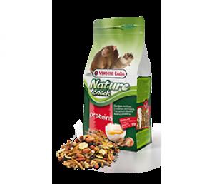 Versele-Laga - Nature Snack Proteins Хранителна добавка за хамстери - опаковка 85 г