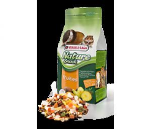 Versele-Laga - Nature Snack Fruities Хранителна добавка за чинчили - опаковка 85 г