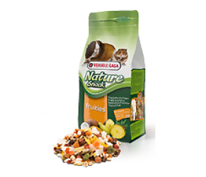 Versele-Laga - Nature Snack Fruities Хранителна добавка за хамстери - опаковка 85 г