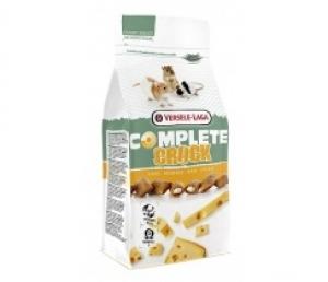 Versele-Laga - Crock Complete Cheese Бисквити за хамстери - опаковка 50 г